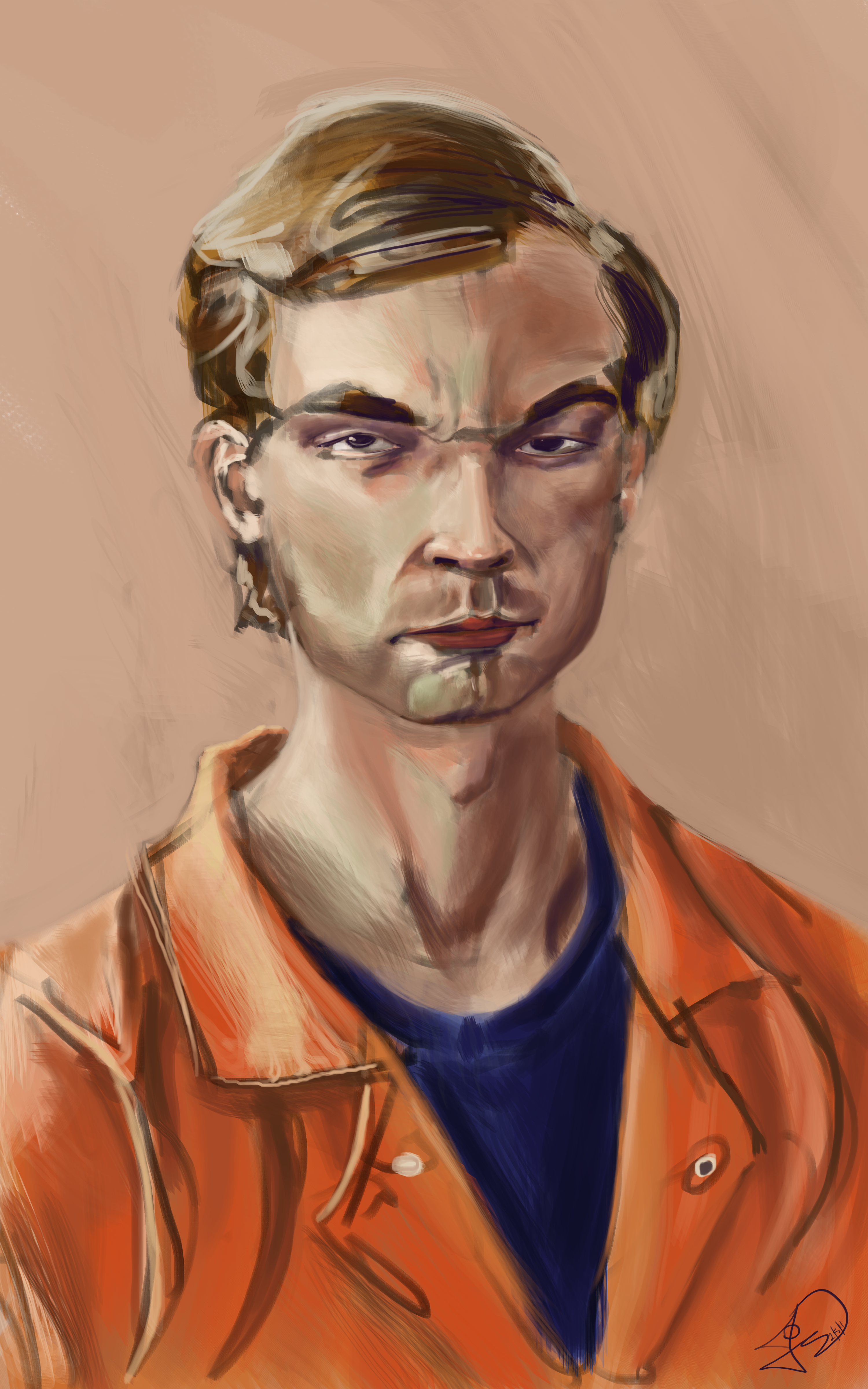 jeffery dahmer Jeffery dahmer is a notorious serial killer that terrorized milwaukee from 1978 to 1991 his victims were dismembered and buried it is said that some of his sufferers were eaten however he denies that it was a habit.