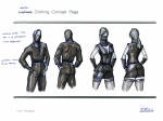 Clothing Concepts 1